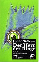 Der Herr der Ringe 03 - Die Rückkehr des Königs