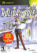 Outlaw Golf: 9 Holes of X-mas - Holiday Golf