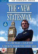 The New Statesman                                  (1987-1992)