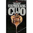 King Stephen : Cujo (Signet)