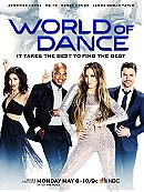 World of Dance                                  (2017- )