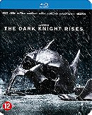 Dark Knight Rises, The [Blu-ray]