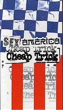 Sex, America, Cheap Trick