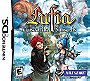 Lufia: Curse of the Sinistrals