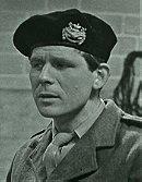 Pvt. Billy Baker