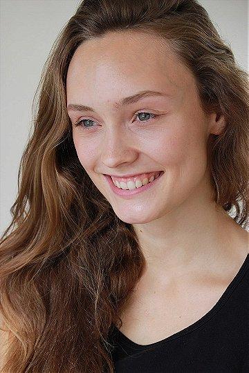 Elena Degar