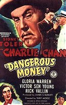 Charlie Chan in Dangerous Money