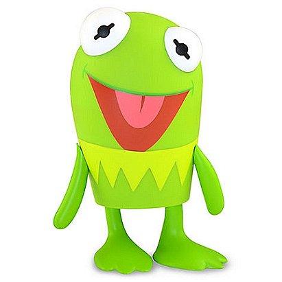 Kermit the Frog Popcorns Vinylmation