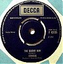 The Silent Sun (Single)