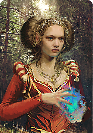 Francesca Findabair
