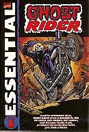 Essential Ghost Rider, Vol. 1 (Marvel Essentials)