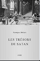 The Treasures of Satan