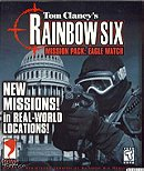 Rainbow Six Mission Pack: Eagle Watch (Add-on)