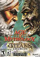 Age of Mythology: The Titans (Expansion)