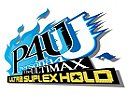 Persona 4: The Ultimax Suplex Hold