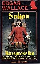 Hunchback of Soho [VHS]