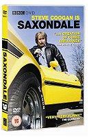 Saxondale : Series 1