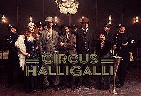 Circus Halligalli                                  (2013- )