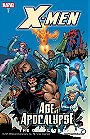 X-Men: Complete Age of Apocalypse Epic Saga - Book 2