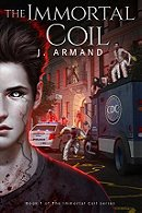 The Immortal Coil - J Armand