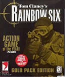 Tom Clancy's Rainbow Six: Gold Edition