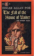 The Fall of the House of Usher & Other Tales - Edgar Allan Poe