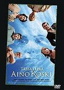 Tässä lepää Aino Koski