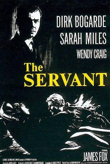The Servant (1963)