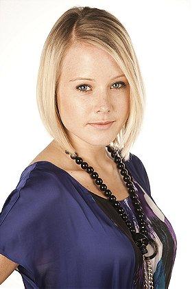 Sally Martin