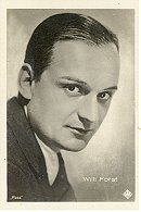 Willi Forst
