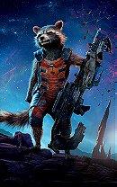 Rocket  (Bradley Cooper)