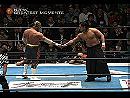 Hirooki Goto vs. La Sombra (NJPW, 04/05/12)