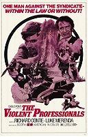 The Violent Professionals (1973)