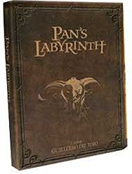 Pan's Labyrinth (Limited Deluxe Edition)