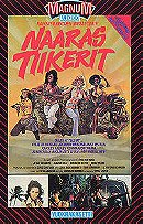Muthers [VHS]