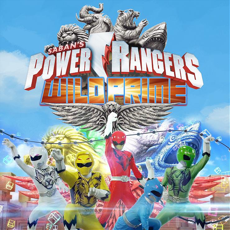 Power Rangers 2021 Streamcloud