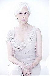 Michaela Rosen  nackt