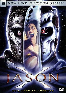 Jason X (New Line Platinum Series)