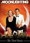 Moonlighting - Season Five - The Final Season
