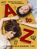 A to Z                                  (2014-2015)