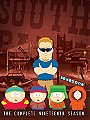 South Park The Complete Nineteenth Season