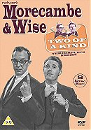 Morecambe And Wise - Two Of A Kind: The Complete Series