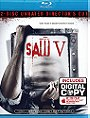 Saw V (2-Disc Unrated Director