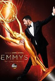 The 68th Primetime Emmy Awards                                  (2016)