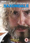 Saxondale: Series 2