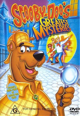 Scooby Doo, Where Are You!                                  (1969-1970)