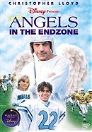 """The Wonderful World of Disney"" Angels in the Endzone"
