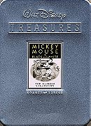 Walt Disney Treasures: Mickey Mouse in Black and White, Volume One
