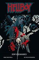 Hellboy: Zew Ciemności (Hellboy: Darkness Calls)