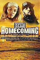 GCW Homecoming 2020